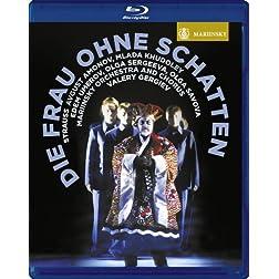 Strauss: Die Frau ohne Schatten [Blu-ray]