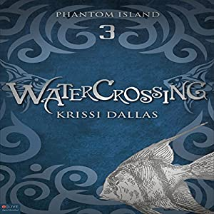 Watercrossing Audiobook
