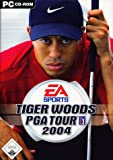 Tiger Woods PGA Tour 2004 - Complete package - 1 user - PC - CD - Win - German