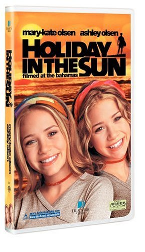 Holiday in the Sun [VHS]