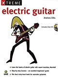 Xtreme Electric Guitar (Book & CD)