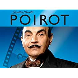 Agatha Christie's Poirot: Three Act Tragedy