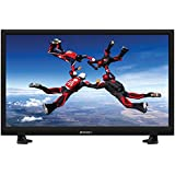 Sansui Hard Rock SNS24FB29CAF 61 Cm (24 Inches) Full HD LED TV (Black)