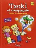 Taoki et compagnie CP : Méthode de lecture syllabique cover image