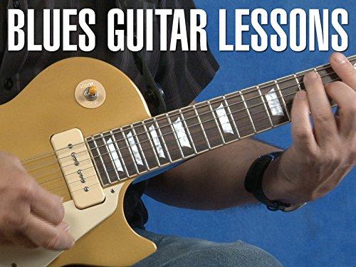Blues Guitar Lessons - Season 2