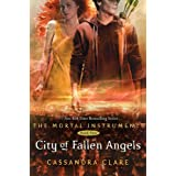 City of Fallen Angels (The Mortal Instruments) ~ Cassandra Clare