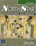 img - for NorthStar Intermediate Listening and Speaking, Second Edition (Student Book with Audio CD) book / textbook / text book
