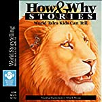How and Why Stories | Martha Hamilton,Mitch Weiss