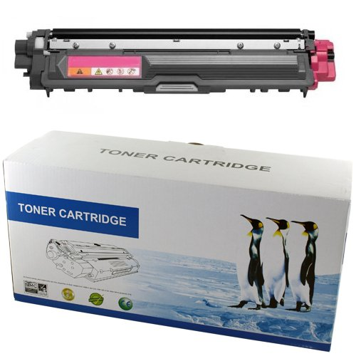 Powerwarehouse Brother HL-3140CW Toner (Magenta) - Premium Powerwarehouse Compatible Toner Coupon 2016