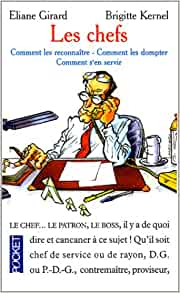 Les Chefs: Eliane Girard Brigitte Kernel: 9782266064095