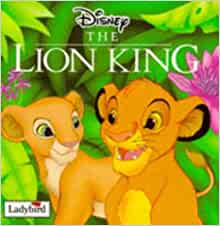 book review on lion king