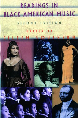 Readings in Black American Music (Second Edition)