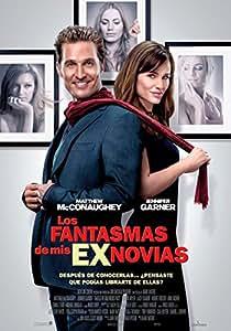 Amazon.com: Los Fantasmas de Mis Ex Novias: Movies & TV