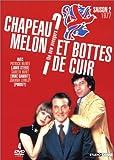 echange, troc Chapeau melon et bottes de cuir : The New Avengers, saison 2 - Coffret 4 DVD