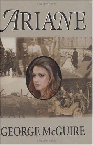 Ariane, George McGuire