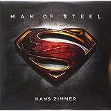 Man Of Steel: Original Motion Picture Soundtrack [2 LP]