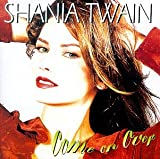 Shania Twain Come on Over [CASSETTE]