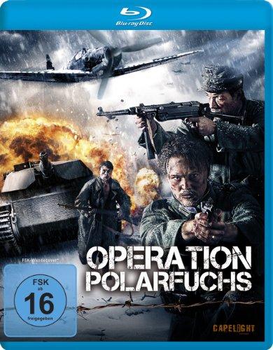 Operation Polarfuchs (Blu-ray)