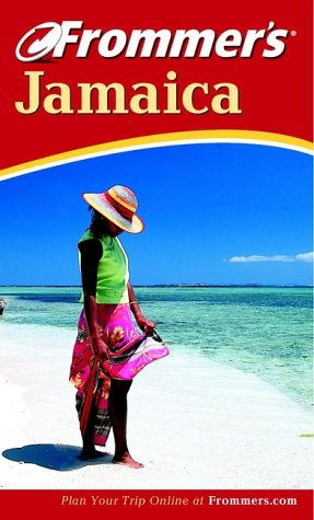 Frommer's(r) Jamaica, 2nd Edition