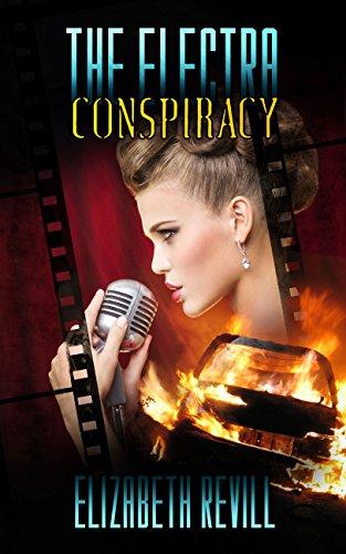 The Electra Conspiracy by Elizabeth Revill ebook deal