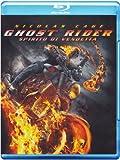 Ghost Rider - Spirito Di Vendetta (Blu-Ray 3D)