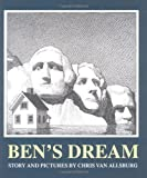 Ben's Dream [Hardcover]