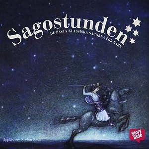 Sagostunden [Storytime Session] | [Hans Christian Andersen]