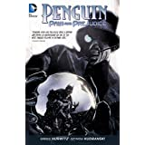 Penguin: Pain and Prejudicepar Szymon Kudranski