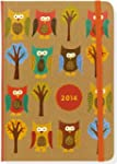 Owls 2014 Calendar