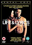 Life And Lyrics [DVD]
