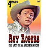 Roy Rogers: The Last Real American Hero ~ Roy Rogers