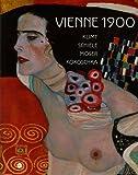 echange, troc Serge Lemoine - Vienne 1900 : Klimt Schiele Moser Kokoschka