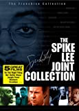 Spike Lee Joint Collection (Clockers/ Jungle Fever/ Do the Right Thing/ Mo` Better Blues/ Crooklyn)