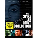 Spike Lee Joint Collection (Clockers/ Jungle Fever/ Do the Right Thing/ Mo` Better Blues/ Crooklyn) ~ Harvey Keitel