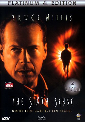 The Sixth Sense [DVD] [Import]