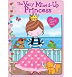 img - for The Very Mixed-Up Princess book / textbook / text book