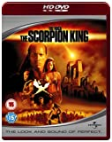 The Scorpion King [HD DVD]