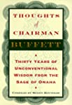 Thoughts of Chairman Buffett: Thirty...