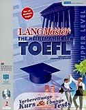 The Heinemann ELT TOEFL. English for Advanced Students. 2 CD- ROM für Windows 95/98/ NT. Vorbereitungskurs und Übungstests