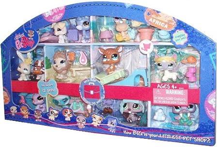 Littlest Pet Shop Seahorse Littlest Pet Shop Exclusive 12