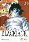 Black Jack, tome 10