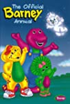 Official Barney Annual 1999 (Annuals)
