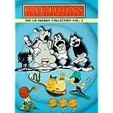 Cartoons That Time Forgot: The UB Iwerks Collection, Vol. 1 ~ Sara Berner