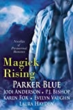 img - for Magick Rising book / textbook / text book