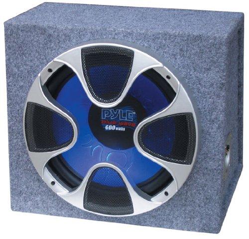 Pyle Plbs10 10-Inch 400 Watt Bandpass