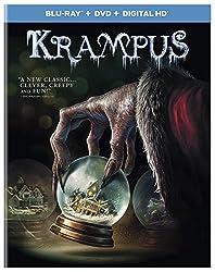Krampus (Blu-ray + DVD + Digital HD)