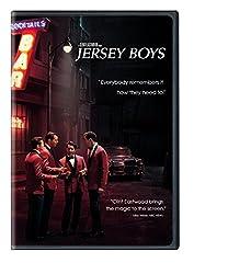 Jersey Boys (DVD+UltraViolet)