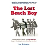 The Lost Beach Boy: The True Story of David Marks one of the founding members of the Beach Boys ~ Jon Stebbins