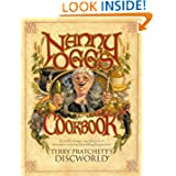 Nanny Ogg's Cookbook: A Useful and Improving Almanack of Information Including Astonishing Recipes from Terry...