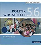 img - for Floren Politik / Wirtschaft Arbeitsbuch 5 / 6 book / textbook / text book